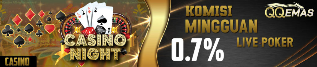 bonus judi casino online resmi